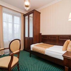 Гостиница Традиция комната для гостей фото 3