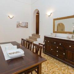Отель Rental In Rome Milazzo питание