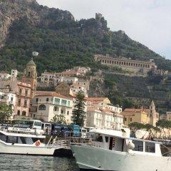 Отель Colpo d'Ali Holiday House Италия, Равелло - отзывы, цены и фото номеров - забронировать отель Colpo d'Ali Holiday House онлайн приотельная территория