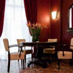 Отель Antico Hotel Vicenza Италия, Виченца - отзывы, цены и фото номеров - забронировать отель Antico Hotel Vicenza онлайн интерьер отеля фото 2