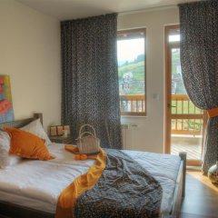 Отель Kutsinska House Болгария, Чепеларе - отзывы, цены и фото номеров - забронировать отель Kutsinska House онлайн комната для гостей