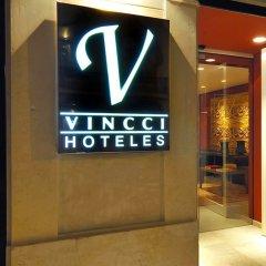 Отель Vincci Baixa спа