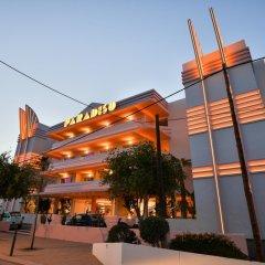 Paradiso Ibiza Art Hotel - Adults Only фото 10