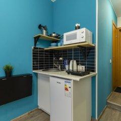Апартаменты Chameleon Apartments Санкт-Петербург удобства в номере