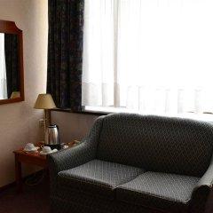 Гостиница Лыбидь Киев удобства в номере фото 2