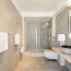 Отель Hostal Florencio ванная фото 2