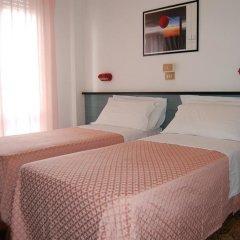 Hotel Nelson Римини комната для гостей фото 3