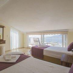 Villa Baysal 5 by Akdenizvillam Турция, Патара - отзывы, цены и фото номеров - забронировать отель Villa Baysal 5 by Akdenizvillam онлайн комната для гостей фото 5