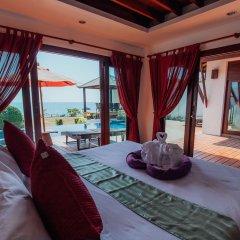 Отель Thai Island Dream Estate в номере