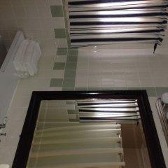 Отель Moonlite Motel США, Ниагара-Фолс - отзывы, цены и фото номеров - забронировать отель Moonlite Motel онлайн сауна