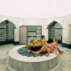 Отель Club Phaselis сауна