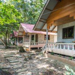 Отель Kaw Kwang Beach Resort Таиланд, Ланта - отзывы, цены и фото номеров - забронировать отель Kaw Kwang Beach Resort онлайн балкон