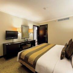 Отель Ramada Plaza ОАЭ, Дубай - 6 отзывов об отеле, цены и фото номеров - забронировать отель Ramada Plaza онлайн удобства в номере фото 2