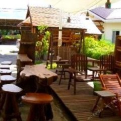Отель Phuket 7-Inn питание