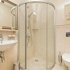 Гостиница Традиция ванная