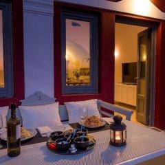 Отель Ikies Traditional Houses Греция, Остров Санторини - 1 отзыв об отеле, цены и фото номеров - забронировать отель Ikies Traditional Houses онлайн в номере фото 2