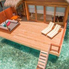 Отель Furaveri Island Resort & Spa балкон