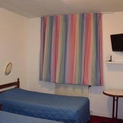 Отель Aer Франция, Озвиль-Толозан - отзывы, цены и фото номеров - забронировать отель Aer онлайн комната для гостей фото 3