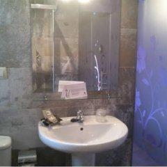 Отель Alvaro Испания, Кудильеро - отзывы, цены и фото номеров - забронировать отель Alvaro онлайн ванная