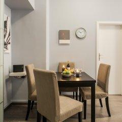 Апартаменты Kolonaki 2 Bedroom Apartment by Livin Urbban Афины комната для гостей