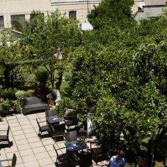 Отель Diana Италия, Помпеи - отзывы, цены и фото номеров - забронировать отель Diana онлайн фото 2