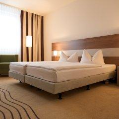 City Hotel Berlin East комната для гостей фото 4