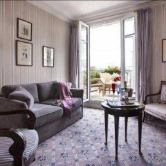 Отель Maison Astor Paris, Curio Collection by Hilton комната для гостей фото 5