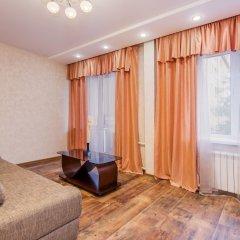 Апартаменты GM Apartment Krasnaya Presnya 9 комната для гостей фото 4