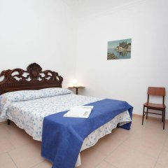 Отель Discesa delle Capre Palermo Италия, Палермо - отзывы, цены и фото номеров - забронировать отель Discesa delle Capre Palermo онлайн комната для гостей фото 5