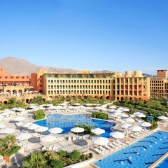 Отель Strand Beach and Golf Resort Taba Heights с домашними животными