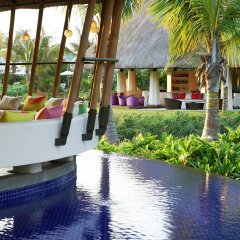 Отель SO Sofitel Mauritius с домашними животными