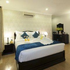 Sunrise Central Hotel комната для гостей фото 3
