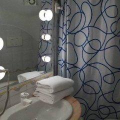 Отель Holidays Baia D'Amalfi ванная фото 2