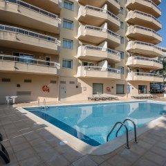 Отель California Apts. бассейн фото 2