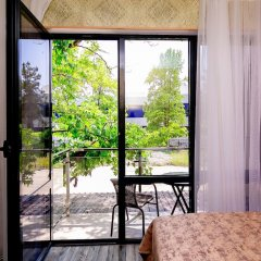 Апарт-Отель Мадрид Парк 2 комната для гостей фото 2