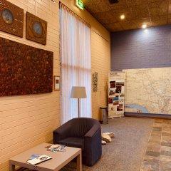 Desert Cave Hotel интерьер отеля фото 2