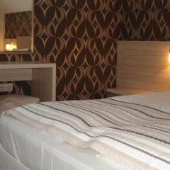 Отель Guest Rooms Granat Банско сейф в номере