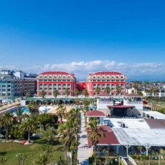 Orange County Resort Hotel Belek Богазкент фото 6