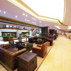 Отель The Salisbury - YMCA of Hong Kong интерьер отеля фото 2