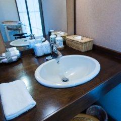 Отель Yurari Rokumyo Хидзи ванная фото 2