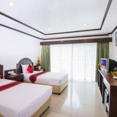 Отель Tri Trang Beach Resort by Diva Management комната для гостей фото 5