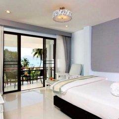 Отель Cloud 19 Panwa 4* Стандартный номер с различными типами кроватей фото 3