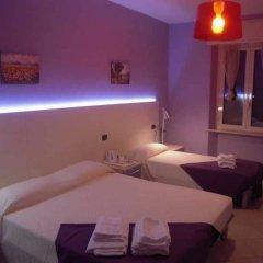 Отель Le Viole Парма комната для гостей фото 2