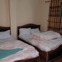 Отель President Непал, Лумбини - отзывы, цены и фото номеров - забронировать отель President онлайн комната для гостей фото 2