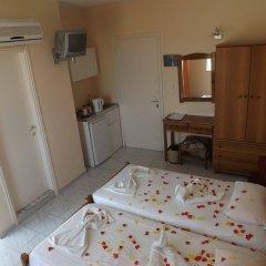 Отель Leonidas Hotel and Studios Греция, Кос - 1 отзыв об отеле, цены и фото номеров - забронировать отель Leonidas Hotel and Studios онлайн комната для гостей