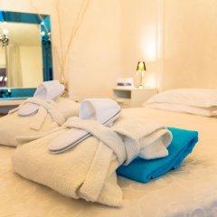 Отель Bellavista Terme Монтегротто-Терме ванная фото 2