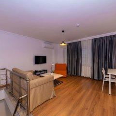 Отель Joy Suites комната для гостей фото 4