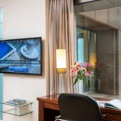 Отель Leonardo City Tower Рамат-Ган удобства в номере