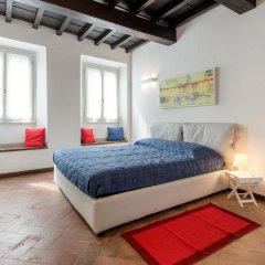Отель Friends Of Florence Италия, Флоренция - отзывы, цены и фото номеров - забронировать отель Friends Of Florence онлайн комната для гостей фото 2