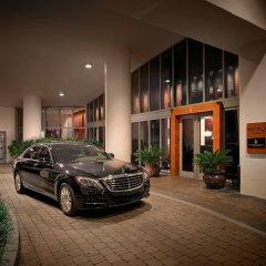 Отель The Setai парковка